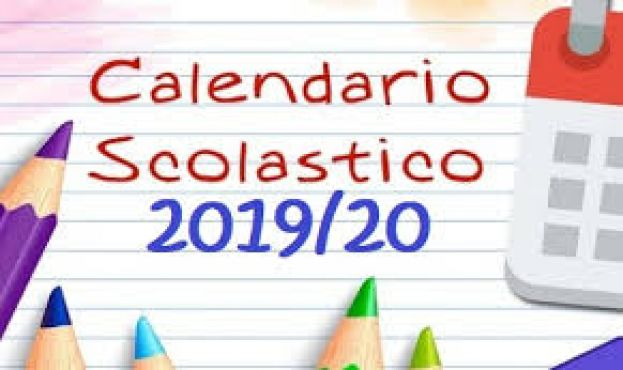 Calendario Scolastico Regione Lazio 2019 20.Calendario Scolastico 2019 2020